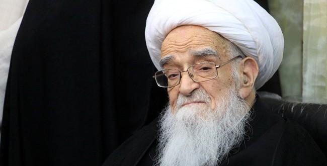 Ayatollah Safi Golpaygani