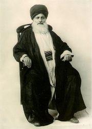 Sayyed Muhsin al-Amin