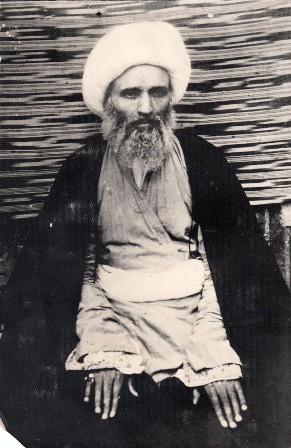 Akhund khorasani