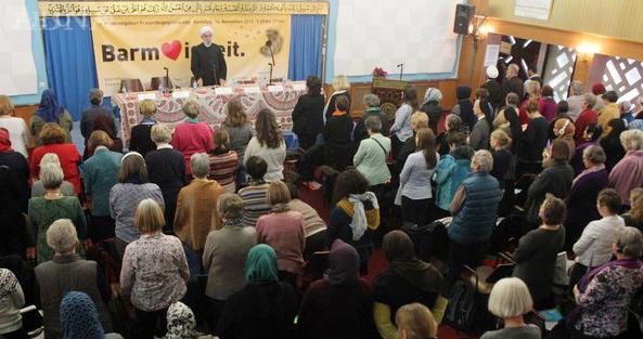 EU Union of Shia Scholars denounce recent terror attacks in Beirut and Paris