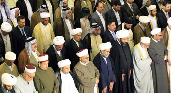 Shia Sunni Unity