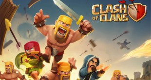 Stop playin Clash of clans