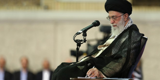 Ayatollah Khamenei's Fatwa on Fasting in Ramadan during Coronavirus