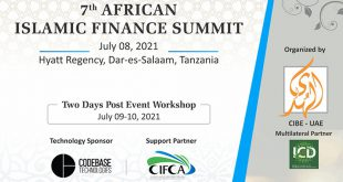 African Islamic Finance Summit to Be Held in Tanzania