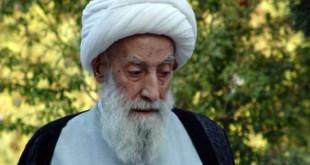 Ayatollah Javad Tabrizi