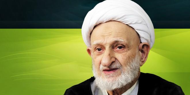Ayatollah Muhammad Taqi Bahjat