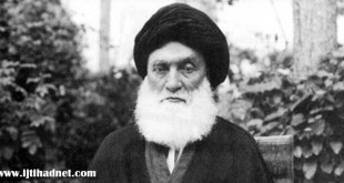 Ayatollah Sayyed Hussain Tabatabaee Broojerdi