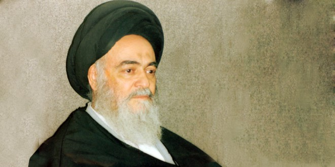 Ayatollah Sayyed Muhammad Hussaini Shirazi
