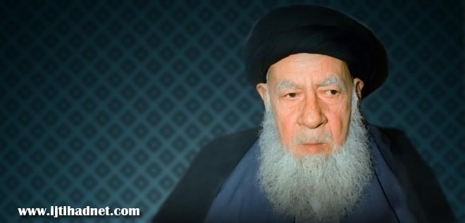 Ayatollah Sayyed Reza BahauDini