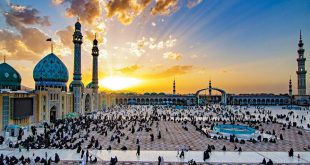 Building a New Islamic Civilization based on the Concept of Awaiting