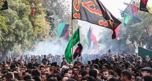 Fatwas of Ayatollah Sistani and Ayatollah Khamenei on Imam Hussain's Mourning