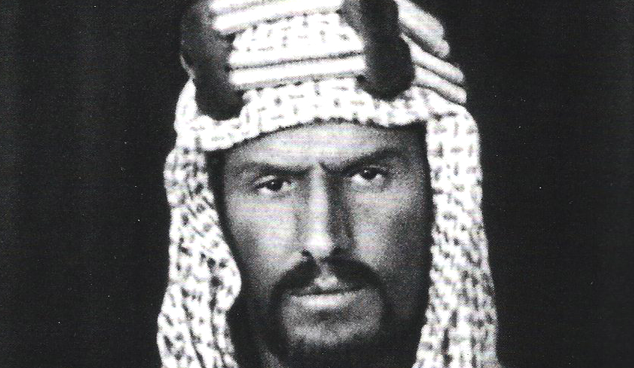 Abdulaziz Al Saudi, the one who invaded Mecca in 1924 & Found the Saudi Wahhabi Government