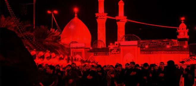 Non Muslim Perspective On The Revolution Of Imam Hussain: Imam Hussain's Unique Sacrifice For Humanity