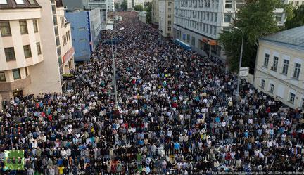 Islam-in-Russia