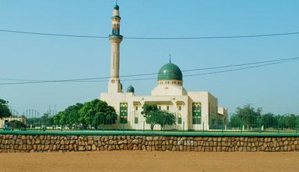 Islam-in-sub-Saharan-Africa