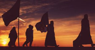Lessons from Arbaeen Walk