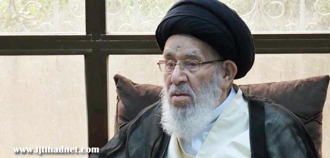 Sayyed Morteza Qazvini