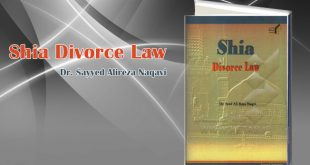 Shia-divorce-law