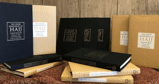 Book: The Inner Dimensions of Hajj