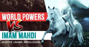 Imam Mahdi's (AS) Youthful Appearance despite Lengthy Life