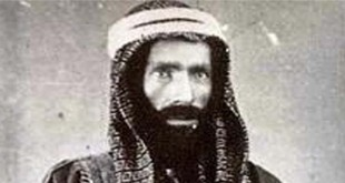 Muhammad Abdul Wahhab the founder of Wahhabism
