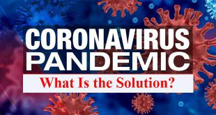 Video: What is the Solution on Coronavirus Pandemic?