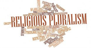 What Religious Pluralism Is and the Difference between it and the Interpretations of Religion?