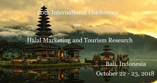 Call for Papers: 20th International Conference on Halal Marketing
