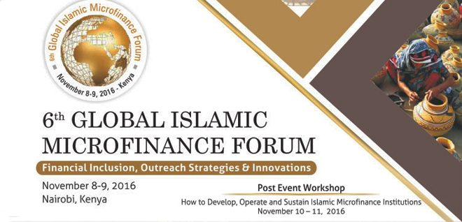 Islamic Microfinance Forum