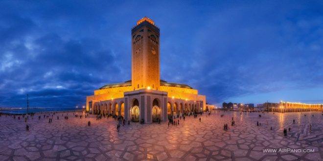 Morocco Casablanca