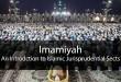 Imamyah