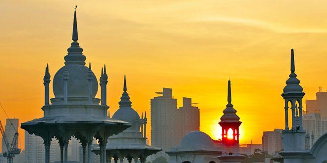 Islamic conference Malaysia