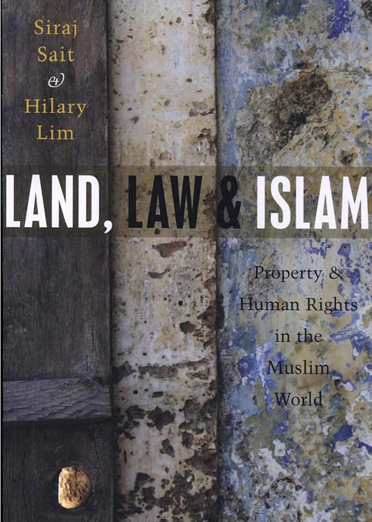 land-law and Islam