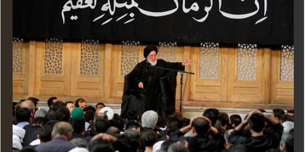mourning muharram (9)